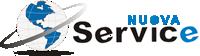 Logo nuova service srl
