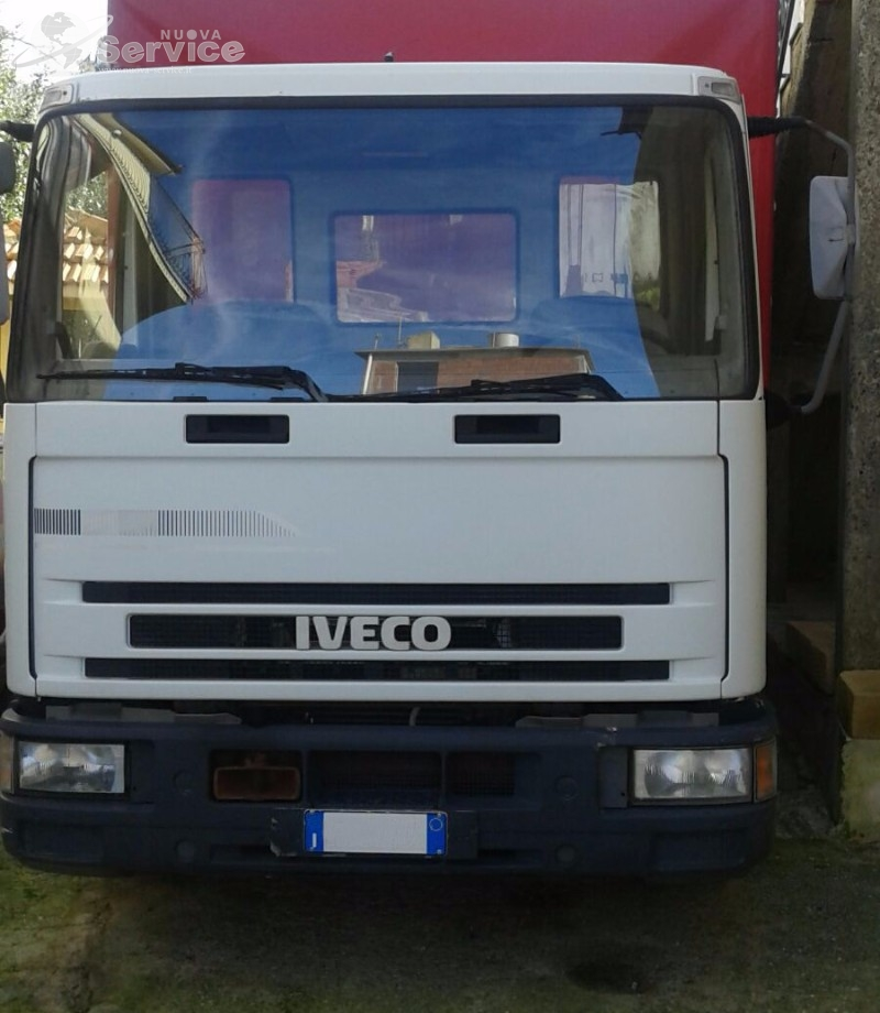 IVECO EUROCARGO 80-21